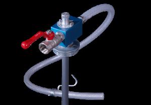 Смесители и миксеры для приготовления водосмешиваемой эмульсии